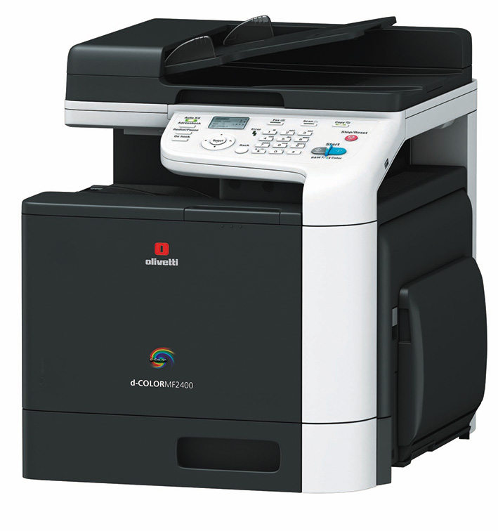d-Color MF2400