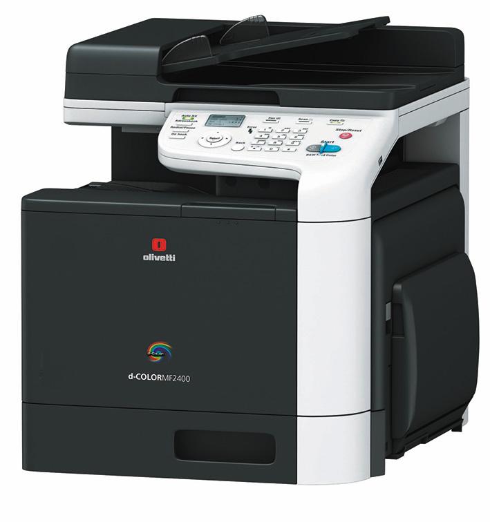 d-Color MF2400
