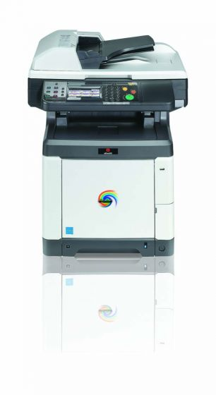 d‐Color MF2603Plus