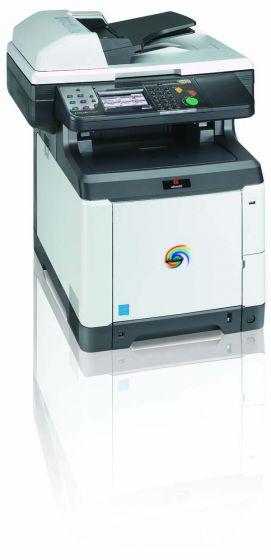 d‐Color MF2603Plus