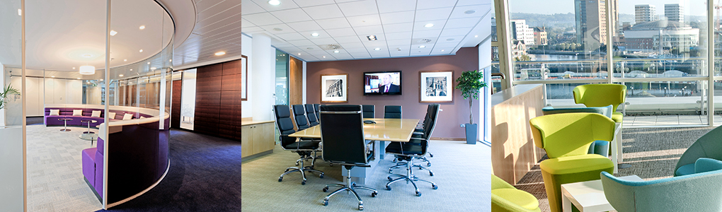 Office furniture from A1 Digital Solutions